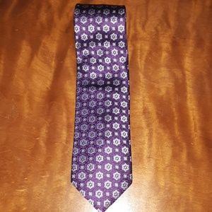 Silk Jos.A.Bank Tie